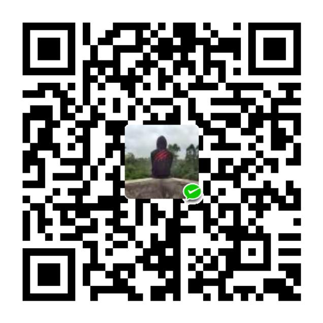 拾叁 WeChat Pay